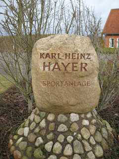 Karl-Heinz Hayer Sportanlage