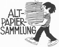 Eilmeldung Altpapier 17.04.2021